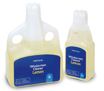 NESTE WINDSCREEN CLEANER LEMON