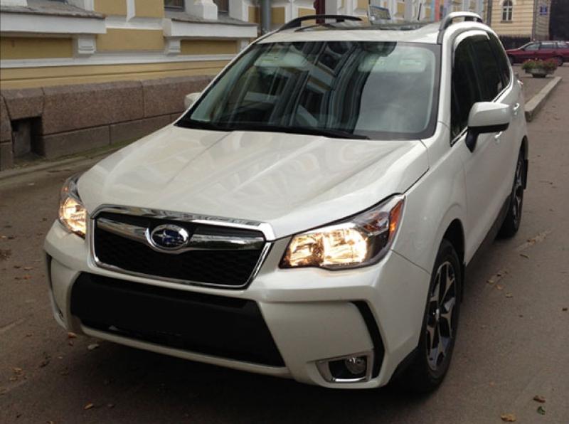 Subaru Forester �������